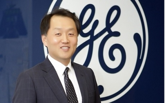 GE Power Systems Korea names first CEO