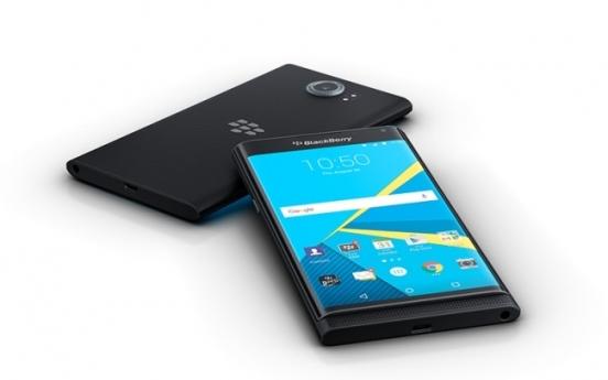 BlackBerry's mistimed launch of smartphone in Korea