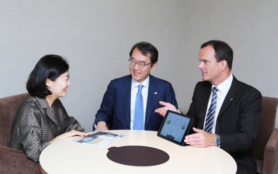 Citibank Korea launches new wealth management platform