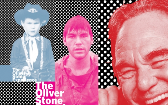 'The Oliver Stone Experience' a deep dive into monumental movie career
