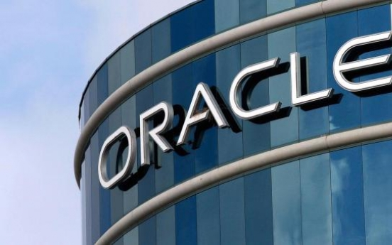 Oracle to set up data center in Korea