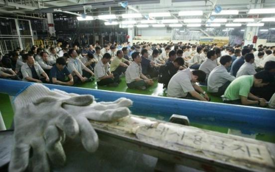 SME federation chief warns of boycotting Hyundai Motor