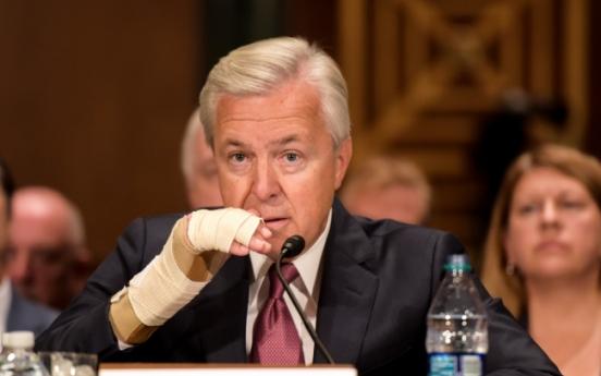 [Newsmaker] Wells Fargo scandal reignites debate about big bank culture