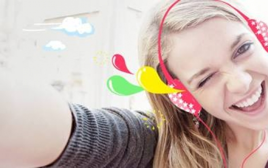Line invests 4.6b yen in Naver's selfie app Snow