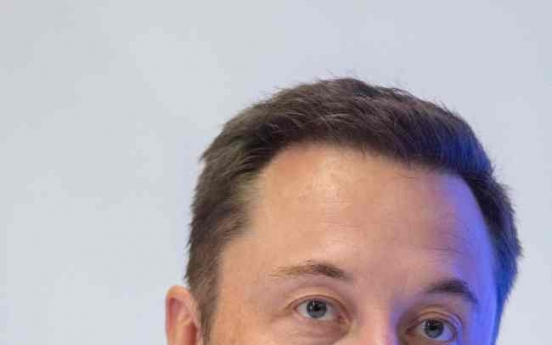 [Newsmaker] Musk an innovator wary of humanity's future