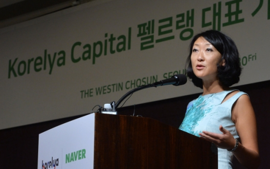 Naver, LINE stride into Europe with French VC firm