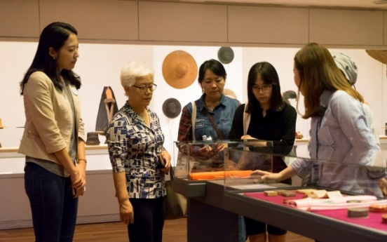 [Herald Interview] 'Communication is key in enjoying public art'