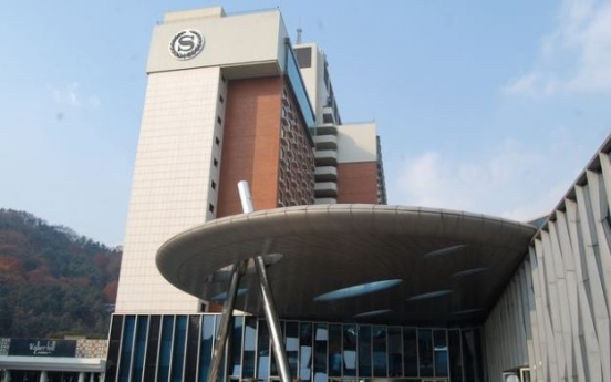 SK terminates franchise contract with Sheraton