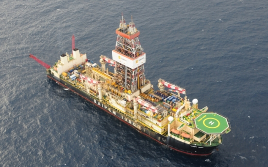 KOGAS to sell 330,000 tons LNG to BP for 20 years