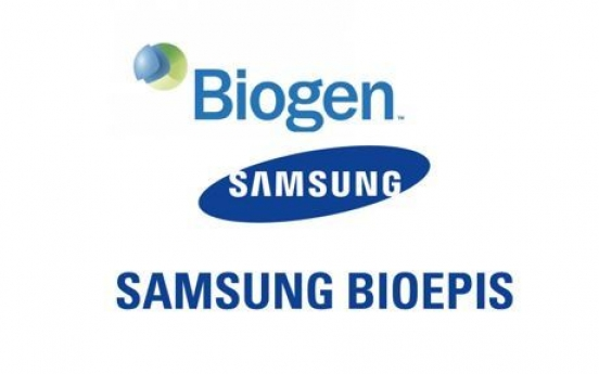 Biogen of US might reap W2tr from Samsung Bioepis call option