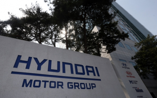 Hyundai to be probed over faulty air bag in SUVs