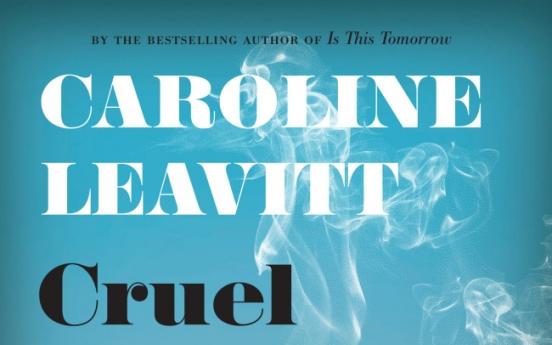 Caroline Leavitt writes of off-kilter '60s America