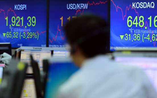 [EQUITIES] 'Hana Financial to outdo Q3 market expectations'