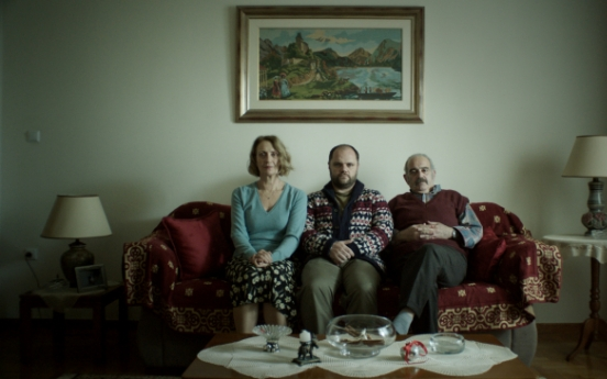 [Herald Interview] Greek crises brought to screen at BIFF in 'Amerika Square'