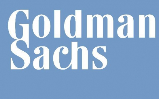 Goldman Sachs consortium to sell Daesung Industrial Gases