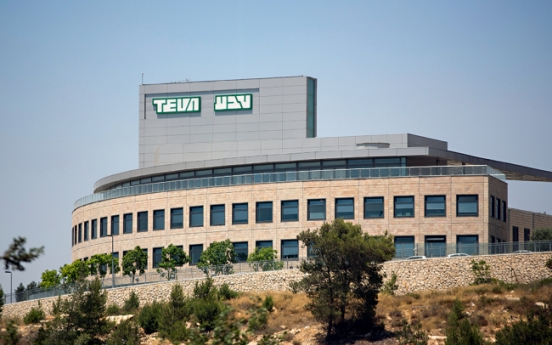 Teva expects Celltrion's latest biosimilars to hit US shelves by 2020