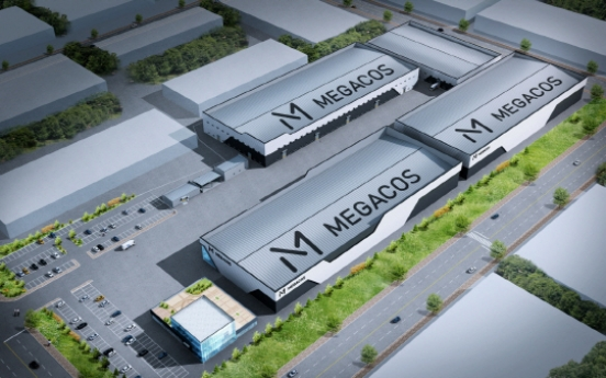 TonyMoly to build W23b manufacturing facility in China