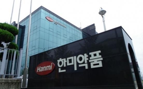Hanmi Pharma may report 60% fall in Q3 operating profit