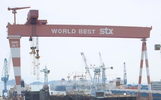 Court's announcement to sell troubled STX shipyard possibly comes this week