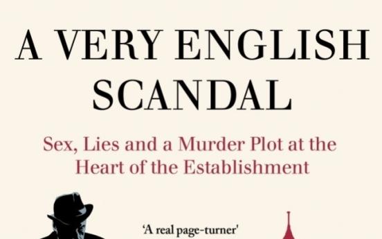 A stranger-than-fiction tale of a murder conspiracy, among posh Brits