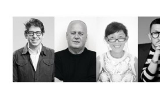 [Herald Design Forum 2016] World's top IT, design experts to speak at Herald Design Forum