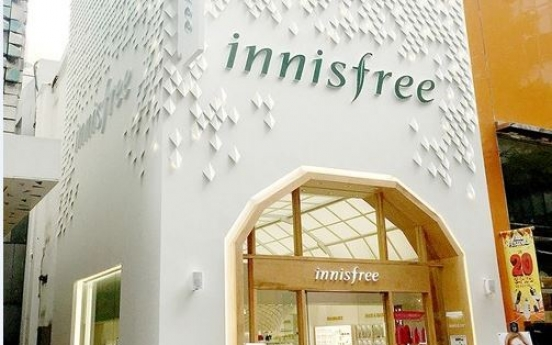 [EQUITIES] Etude, Innisfree's strong performance to keep AmorePacific Group momentum