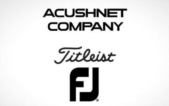 Fila Korea to increase stake in Acushnet before IPO