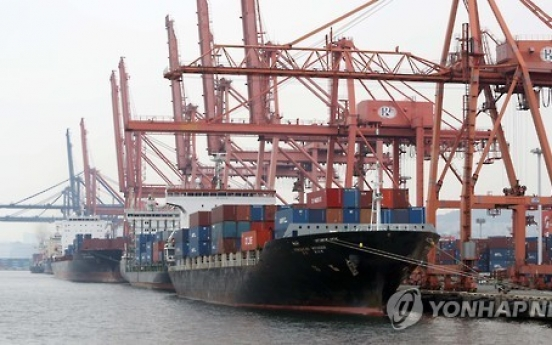 Trade surplus with China halved in 3 years: report