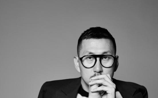 [Herald Design Forum 2016] 'Clothes should be unique but wearable'