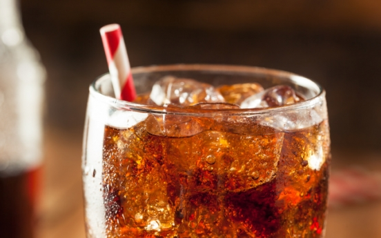 7 sugary drinks per day greatly elevates blood pressure: study