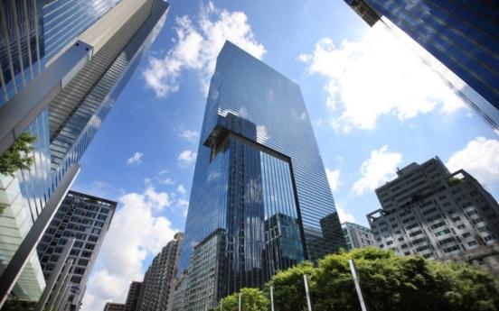Samsung Life raises stake in securities affiliate