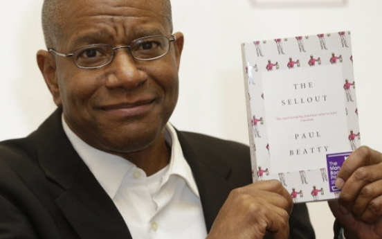 Beatty becomes first US author to win Man Booker Prize