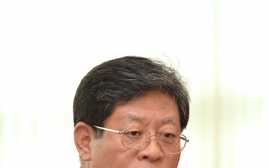 KOTRA head vows to help revive exports despite dim outlook