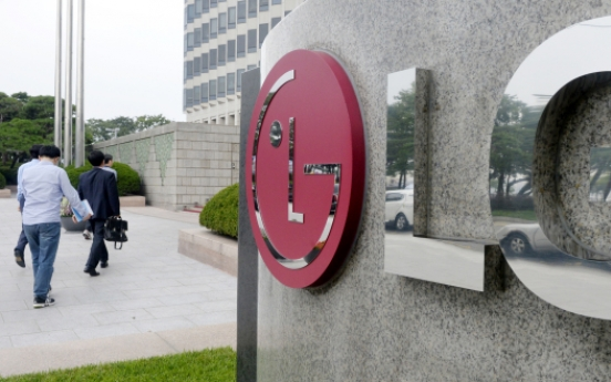 [EQUITIES] 'LG Int'l Q3 earnings very disappointing'