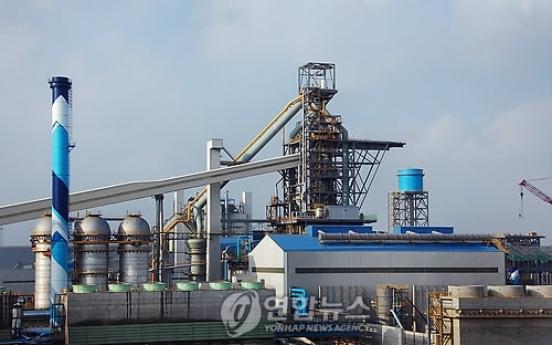 Hyundai Steel develops road-surfacing material