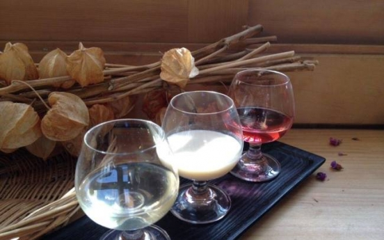 [Weekender] Where to experience traditional Korean liquor hands-on