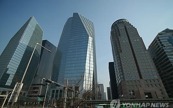 Choi scandal spilling over to banks