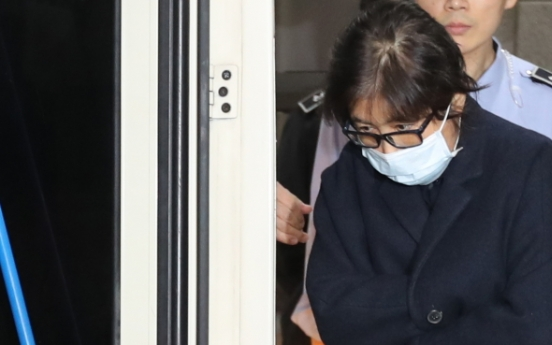 What's behind S. Korea's surreal scandal