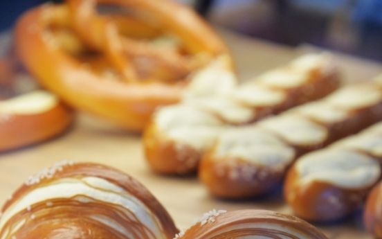 Artisan Bakers opens new outpost in Seorae Village