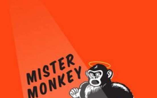 In 'Mister Monkey,' solo voices create harmony