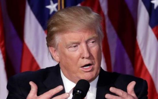 [Newsmaker] Donald Trump: the unpredictable populist