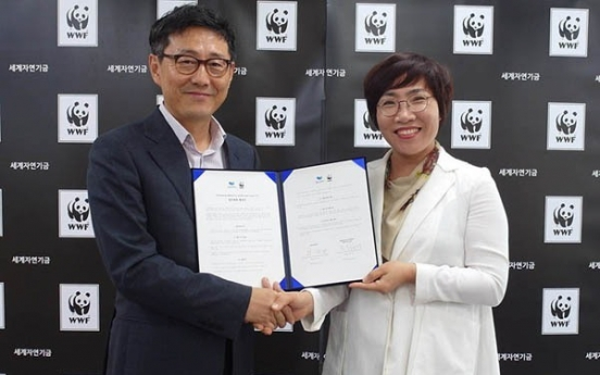 Abalone fishing firm seeks Korea's first-ever ASC certification