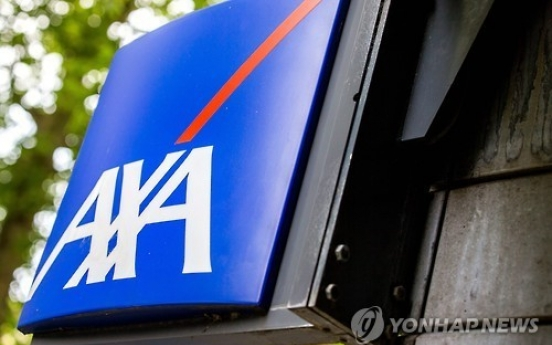AXA Group to expand investment in Korea
