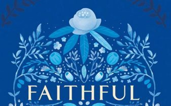 Tragedy, hope and a little magic mix in 'Faithful'