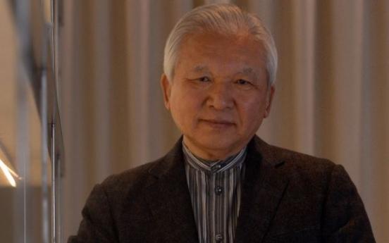 [Newsmaker] Hansik champion talks on Michelin success