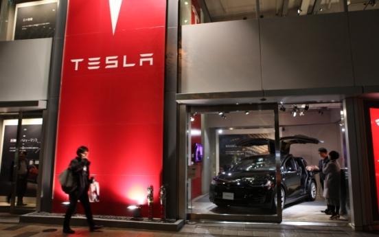 [Behind the wheel] Future car around the corner: Tesla Model S 90D