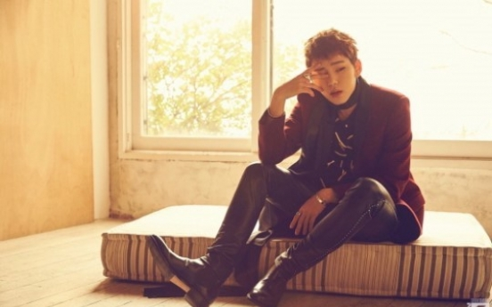 Zico to release new single