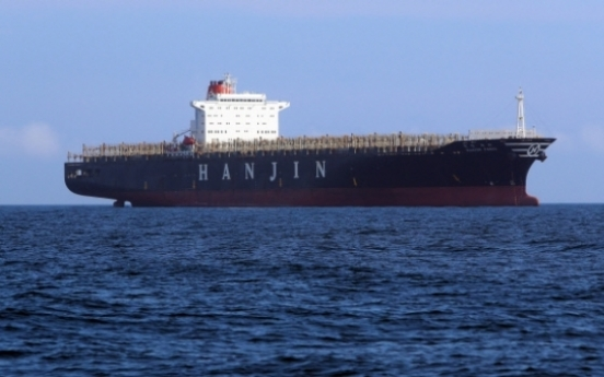 Korea Line takes over Asia-US line of Hanjin Shipping