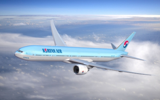 Korean Air cuts back on routes to Middle East