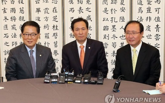 Opposition parties seek to put impeachment to vote in